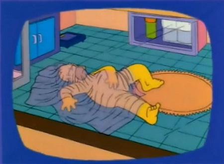 ¿Hay algo que no hayan predicho los Simpson?
