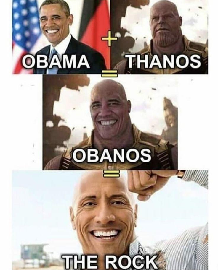 Obanos = The Rock