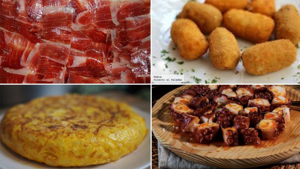 Si tuvieras que despedirte de uno de estos platos... ¿Cuál eliminarías para siempre?