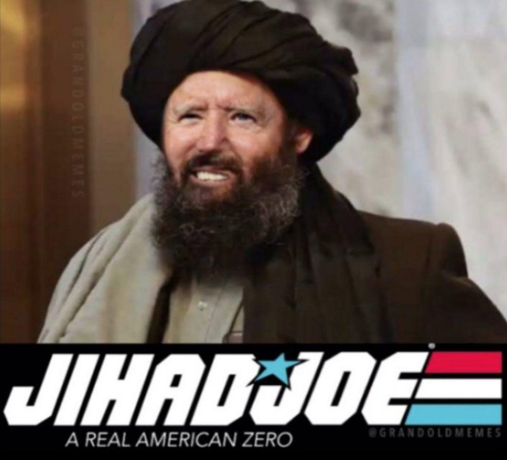 """Los talibanes se han encontrado con las llaves de Afganistán en estado """"pa entrar a vivir"""""""