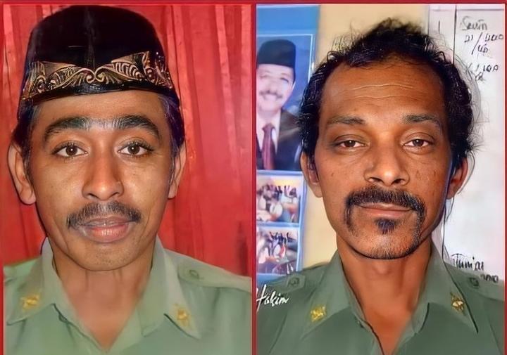 Snoop Dogg y Tupac tienen versión indonesa