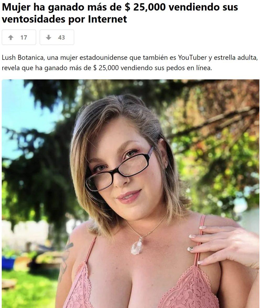 """Su principal cliente es un tal """"Antón"""""""