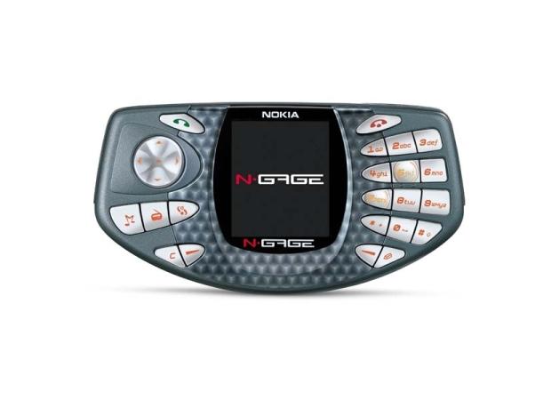 The Wasp T12: Un teléfono que nos hace dudar si es coña, o si es un modelo de Nokia de los 90s