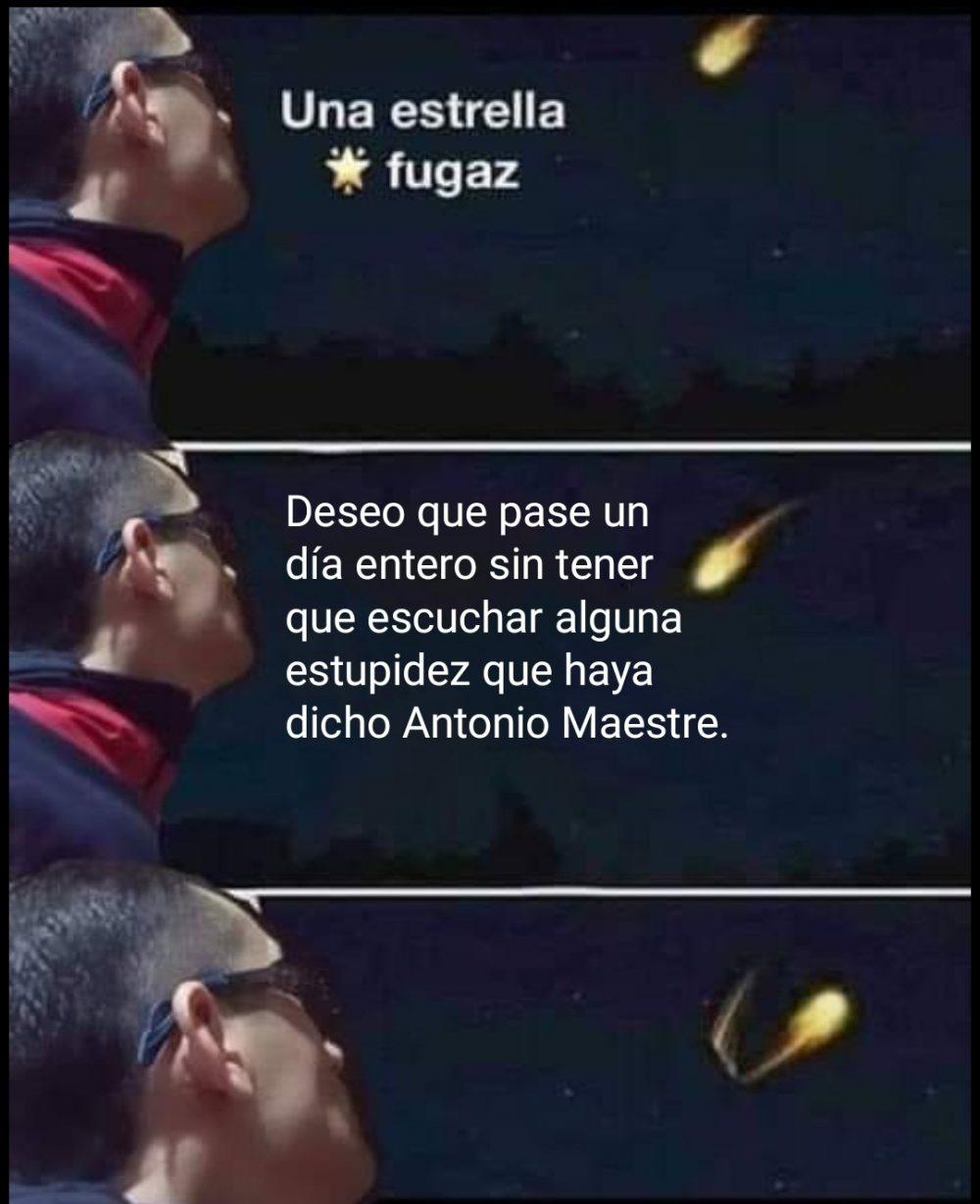 Antonio Maestre pescando zascas