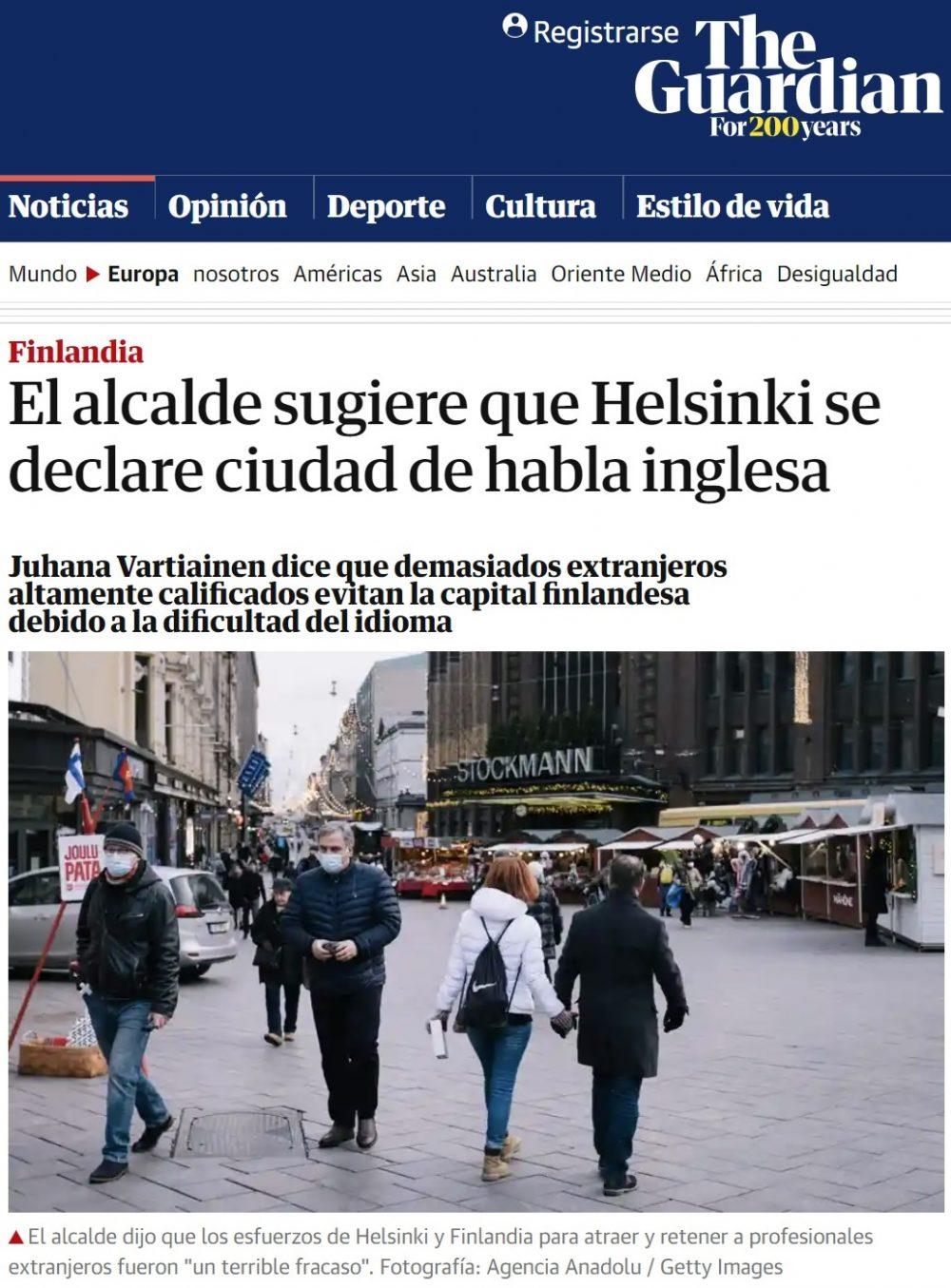 ¿Os imagináis esto en País Vasco o Cataluña?