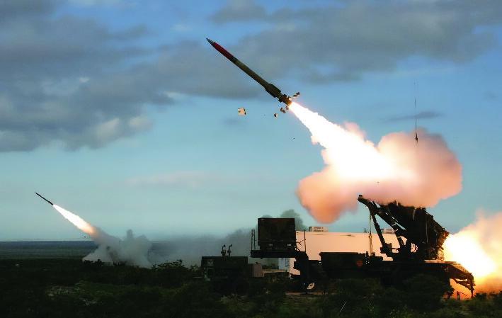 China se queda a 40km de dar la vuelta al mundo con su nuevo misil hipersónico con capacidad nuclear