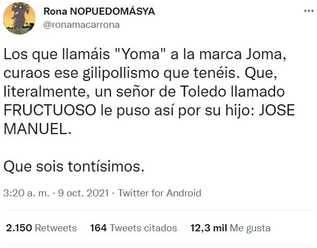 """""""Yoma"""""""