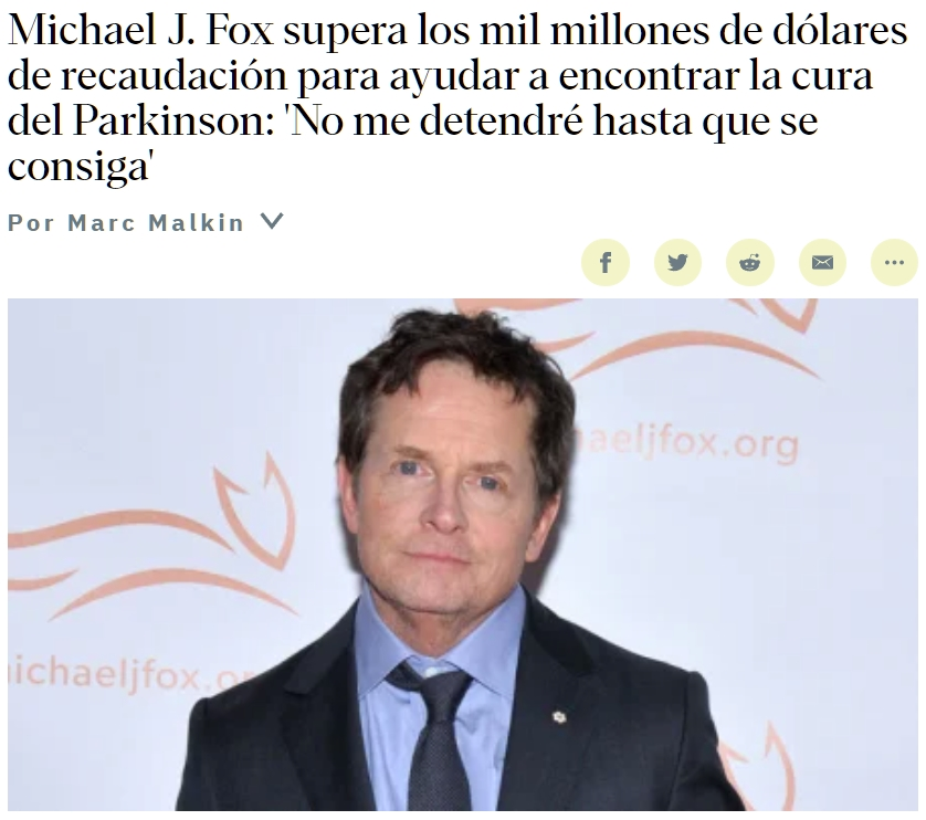 1000 millones en donaciones.