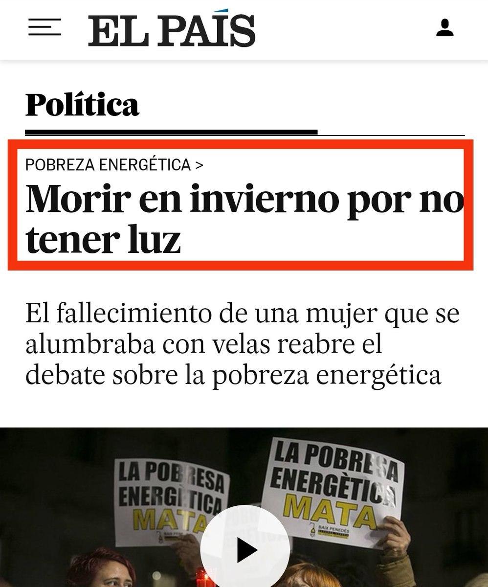 Subidas de la luz con Rajoy