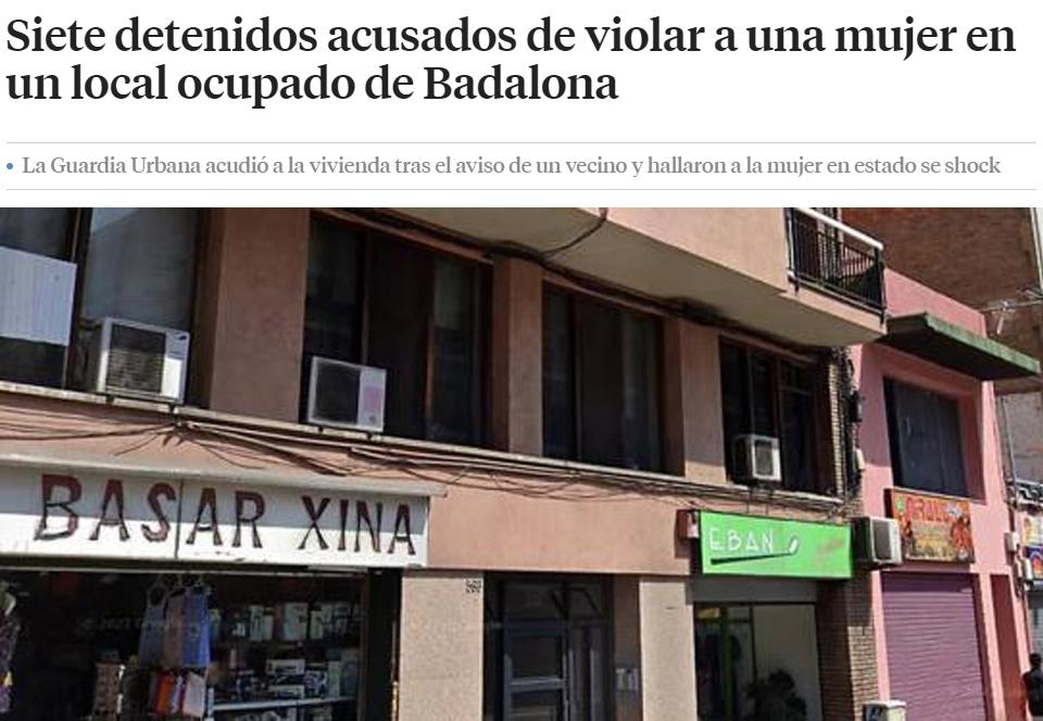 """Un """"individuo"""" de 16 años ha matado a otro de 20 a machetazos en la estación de Abando de Bilbao"""